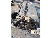 Блок двигателя D16